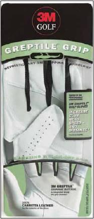 3m greptile grip golf glove video Guanti 3m greptile aumentano il grip per miglior tiri e miglior distanza,  per esempio ecco premium golf glove greptile  video idee regalo golf.