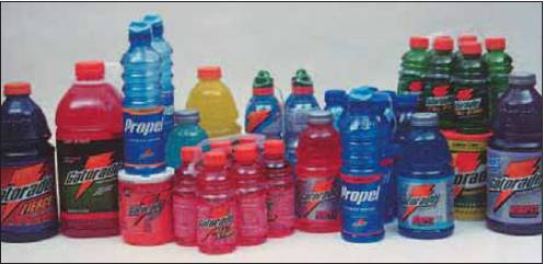 an analysis of gatorade as a brand and as a beverage product Become the official sports drink of the national football league in 2011, gatorade underwent a brand repositioning, with the goal of aligning itself as a sports nutrition brand (gatorade situation analysis, pg 2-3) the brand currently consists of four product lines: g-series, g-series fit, g-series pro and g natural.