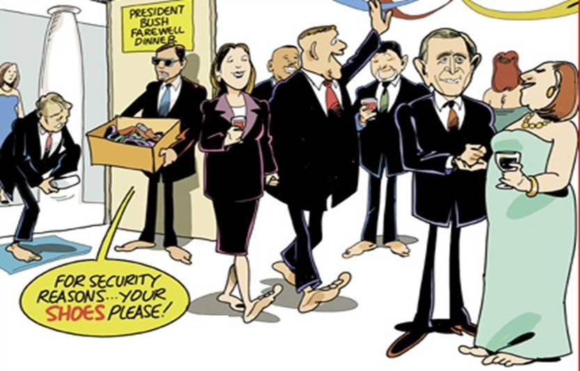 <b>Jokes</b> - President Bush <b>Farewell</b>!!!